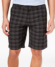 "Quiksilver Men's Regeneration 21"" Hybrid Shorts"