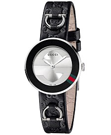 Gucci Watch Strap and Bezel Kit, Women's Swiss U-Play Accessories
