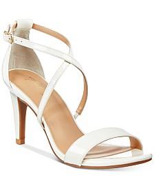 Thalia Sodi Darria Strappy Sandals, Created for Macy's