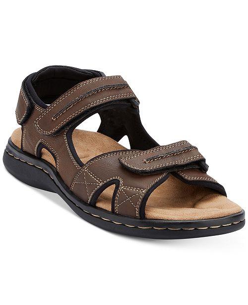9d5e7bd2a920c G. H. Bass   Co. Men s Adjustable Margate River Sandals