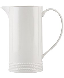 Dinnerware, Wickford Pitcher
