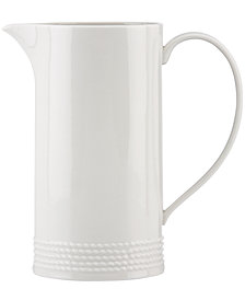 kate spade new york Dinnerware, Wickford Pitcher