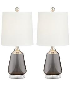 Pacific Coast  Set of 2 Teagan Table Lamp