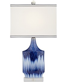 Pacific Coast Dusky Table Lamp