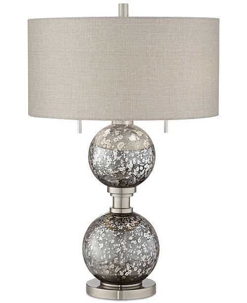 Kathy Ireland Pacific Coast Astoria Table Lamp