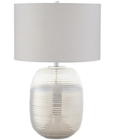 Pacific Coast Kie Mission Made Table Lamp