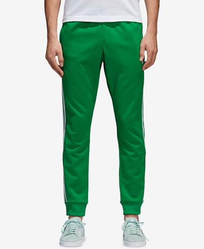 adidas Originals Men's Superstar adicolor Track Pants