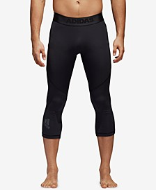 Men's Alphaskin ClimaCool® Cropped Compression Tights