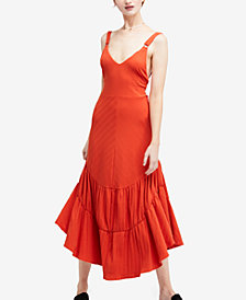 Free People Into You Ribbed Maxi Dress