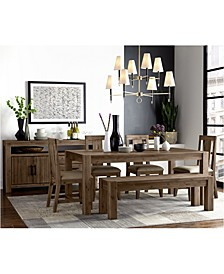 Canyon Dining Collection, Created for Macy's