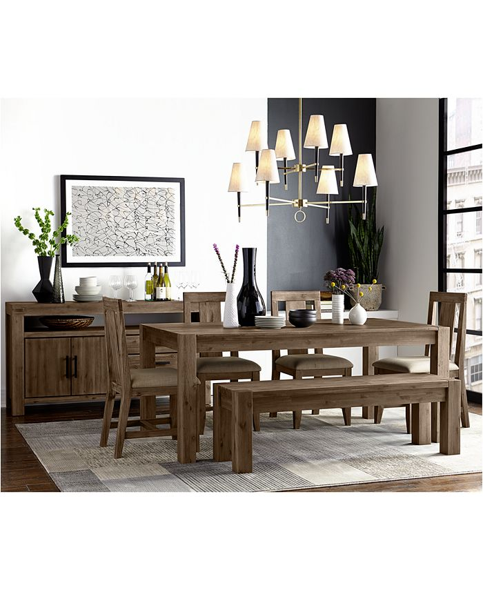 Furniture Canyon Dining, Macys Dining Room Table