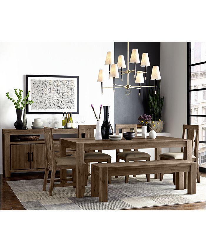 Furniture Canyon Dining, Macys Dining Room Furniture