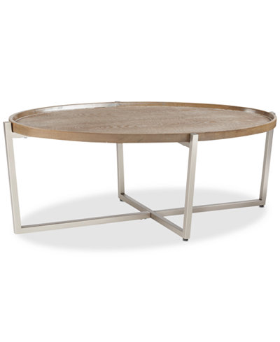 Solace Coffee Table, Quick Ship