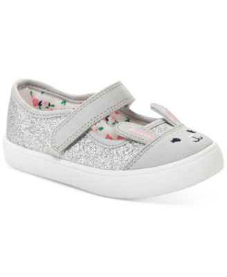 Carter's Genna Bunny Shoes, Toddler
