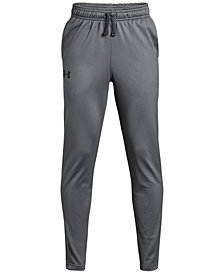 Under Armour Brawler Tapered Pants, Big Boys