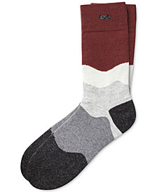 Pair of Thieves Men's Neopolitan Crew Socks