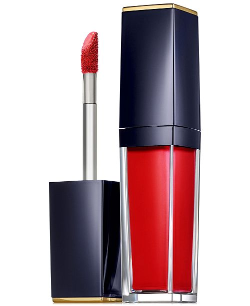 Estee Lauder Pure Color Envy Paint-On Liquid Lip Color - Matte, 0.23-oz.