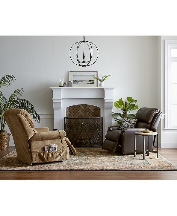 Furniture Raeghan Power Lift Reclining Chair Collection