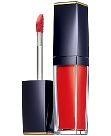 Estée Lauder Pure Color Envy Paint-On Liquid Lip Color - Vinyl, 0.23-oz.