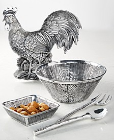 Farmhouse Serveware Collection