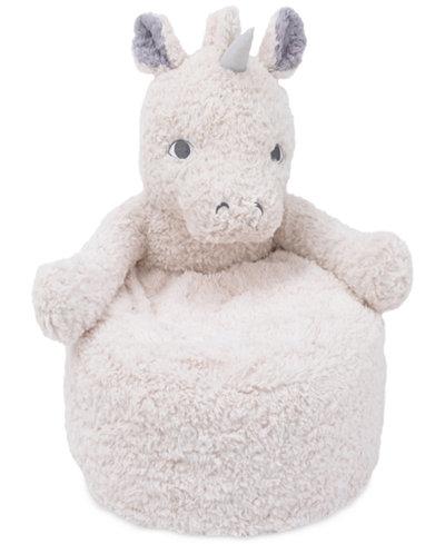 Cuddle Me Plush Unicorn Chair
