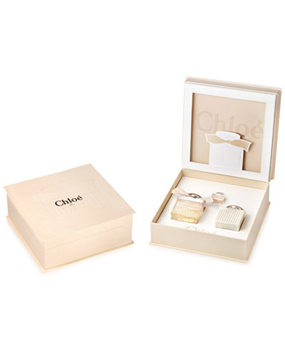 Chloé 3-Pc. Signature Gift Set