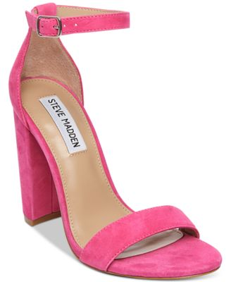 Women's Carrson Ankle-Strap Dress Sandals