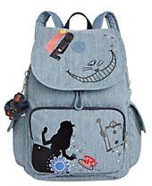 Kipling Disney's® Alice in Wonderland City Pack Medium Backpack