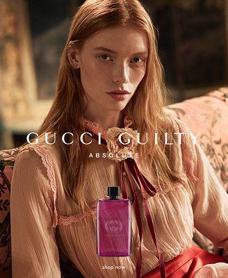 gucci guilty absolute pour femme eau de parfum fragrance