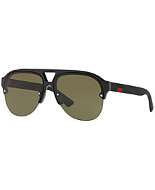 Gucci Sunglasses, GG0170S