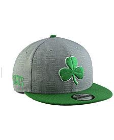 New Era Boston Celtics City Series 9FIFTY Snapback Cap