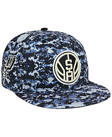 New Era San Antonio Spurs City Series 9FIFTY Snapback Cap