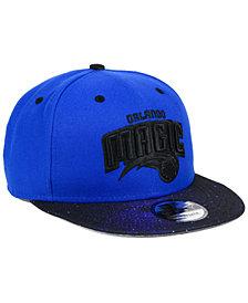 New Era Orlando Magic City Series 9FIFTY Snapback Cap