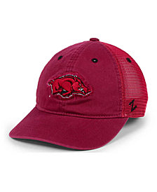 Zephyr Arkansas Razorbacks Homecoming Cap