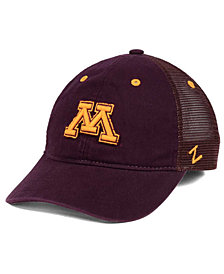 Zephyr Minnesota Golden Gophers Homecoming Cap