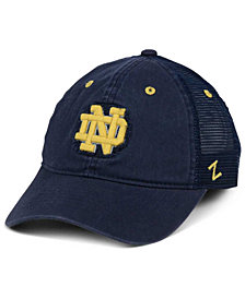 Zephyr Notre Dame Fighting Irish Homecoming Cap