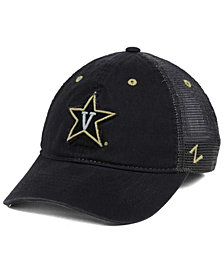 Zephyr Vanderbilt Commodores Homecoming Cap