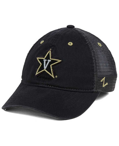 Zephyr Vanderbilt Commodores Homecoming Cap