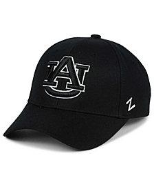 Zephyr Auburn Tigers Black & White Competitor Cap