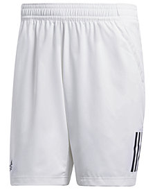 "adidas Men's Club ClimaLite® 8-1/2"" Tennis Shorts"