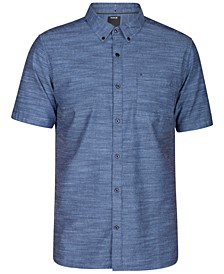 Men's One and Only 2.0 Chambray Shirt