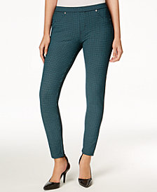 MICHAEL Michael Kors Printed Jeggings