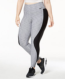 Nike Plus Size Power Legend Training Leggings