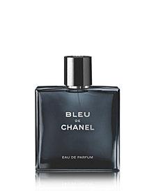 CHANEL BLEU DE CHANEL Men's Eau de Parfum, 10-oz.