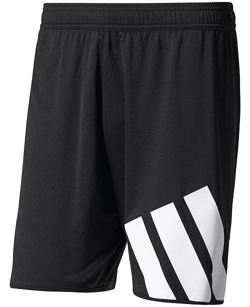 adidas Men's ClimaLite® Soccer Shorts & Reviews Shorts