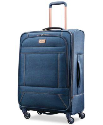 "Belle Voyage 25"" Spinner Suitcase"