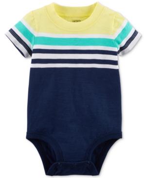 Carter's Striped T-Shirt...