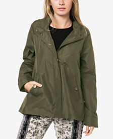 O'Neill Juniors' Coley Waterproof Utility Jacket