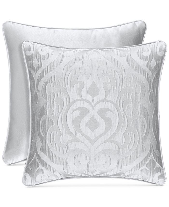 "J Queen New York - Astoria 18"" Square Decorative Pillow"
