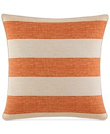 "Tommy Bahama Palmiers 18"" x 18"" Decorative Pillow"